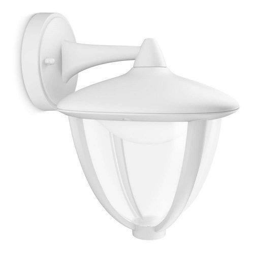 Aplique exterior robin alvilamp for Aplique led philips