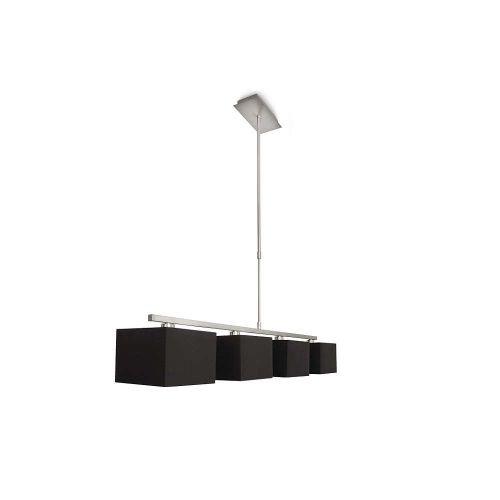 L mpara pantalla ely 4p alvilamp - Pantalla lampara techo ...