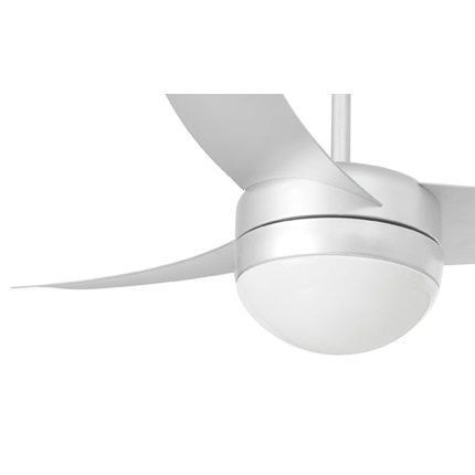 Ventilador de techo modelo easy alvilamp - Ventilador techo con luz ...