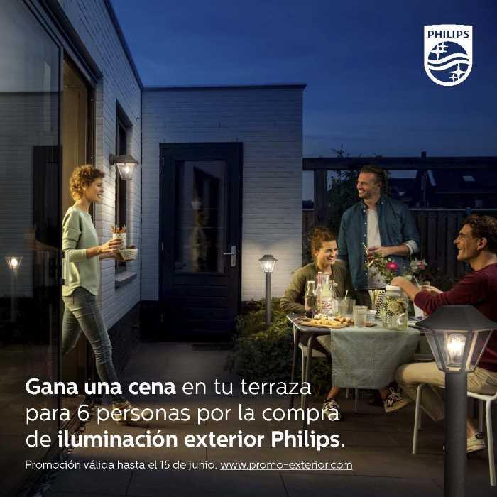 post facebook e instagram promo exterior españa