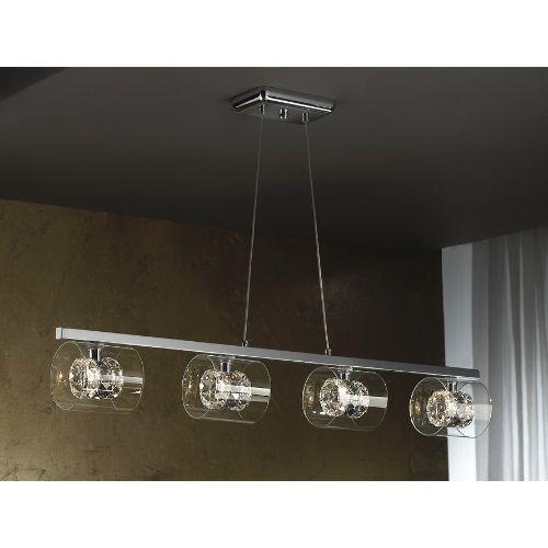 L mpara colgante moderno flash alvilamp - Lamparas de techo diseno moderno ...