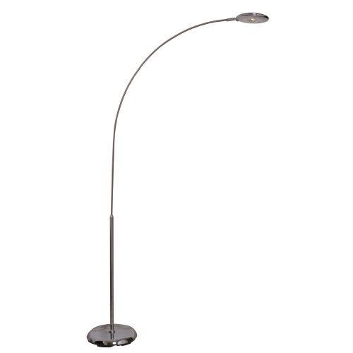 lampara_pie_salon_cromo_moderna_diseño_moderno_led_espiral_mx_giraffa_alvilamp