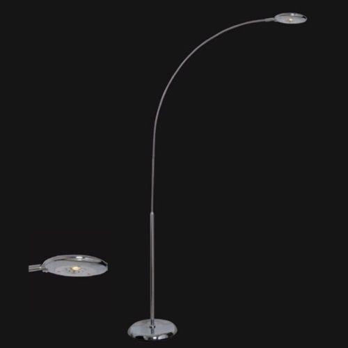 lampara_pie_salon_cromo_moderna_diseño_moderno_led_espiral_mx_giraffa_alvilamp_2