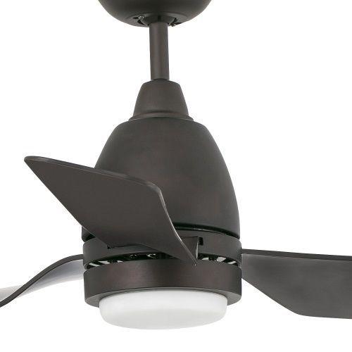 Con luz alvilamp - Ventilador bajo consumo ...