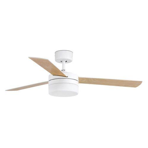 Ventilador de techo modelo easy alvilamp - Ventilador bajo consumo ...