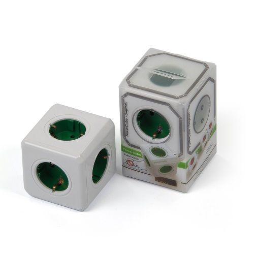 power_cube_ladron_usb_base_multiple_cargador_enchufe_pilma_pil_912_1100_alvilamp