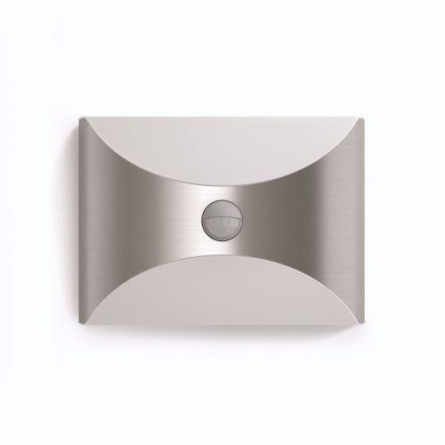 Aplique exterior herb sensor alvilamp for Aplique exterior led