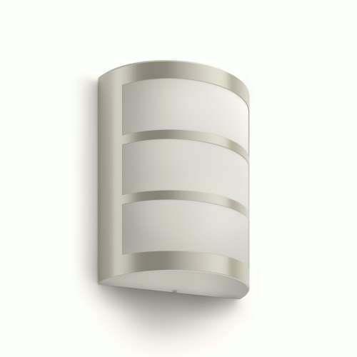 Aplique exterior python alvilamp for Aplique exterior solar led
