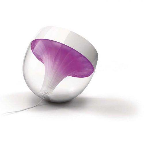 lampara_sobremesa_mesilla_moderna_diseño_iris_living_colors_philips_bajo_consumo_led_mv_7099960PH_alvilamp_3