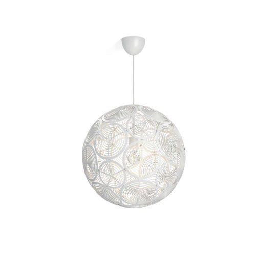 lampara_colgante_techo_ring_philips_globo_diseño_moderno_moderna_blanco_led_bajo_consumo_mv_4091331PN_alvilamp