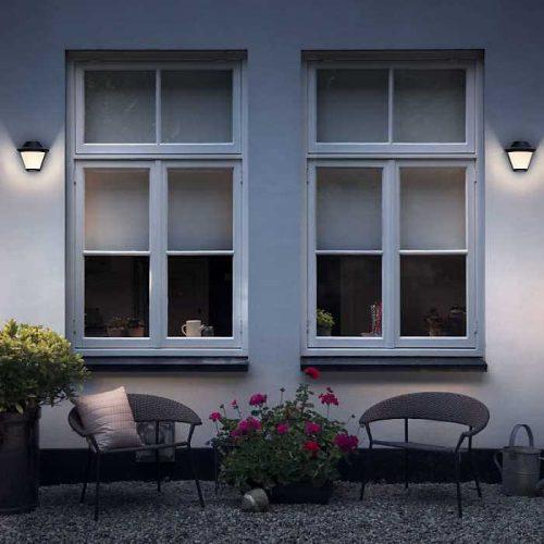 lampara_aplique_pared_exterior_jardin_serres_negro_philips_led_bajo_consumo_mv_1738930PN_alvilamp_1