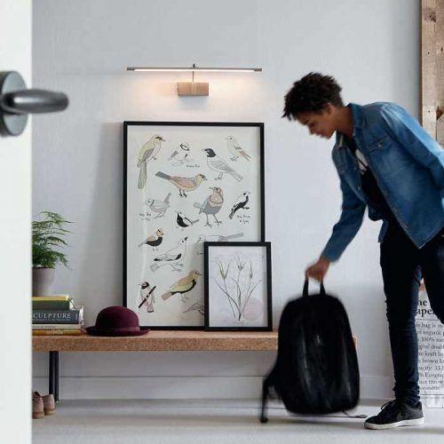 tienda_lamparas_lampara_aplique_pared_cuadro_diseño_moderno_philips_mahogany_led_bajo_consumo_niquel_3882917P1_alvilamp_1